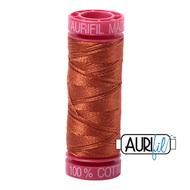 Aurifil Quilting Thread 12 wt Cinnamon Toast 2390