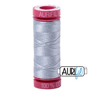Aurifil Quilting Thread 12wt Arctic Sky 2612