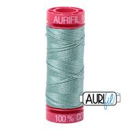 Aurifil Quilting Thread 12wt Dusty Moss 2845