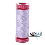 Aurifil Quilting Thread 12wt Iris 2560