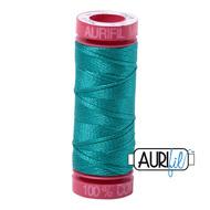 Aurifil Quilting Thread 12wt Jade 4093