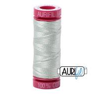 Aurifil Quilting Thread 12wt Platinum 2912