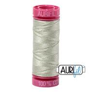 Aurifil Quilting Thread 12wt Spearmint 2908
