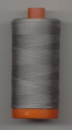 Aurifil Quilting Thread 40, 50 or 80wt Arctic Ice 2625