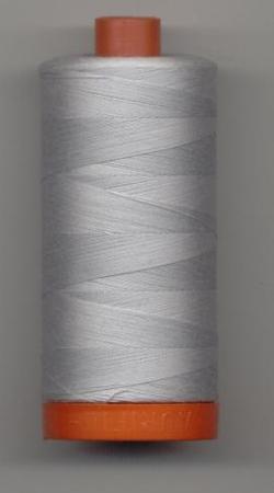 Aurifil Quilting Thread 40, 50 or 80wt Dove 2600