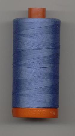 Aurifil Quilting Thread 40, 50 or 80wt Light Wedgewood 2725