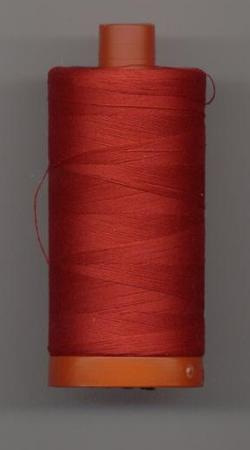 Aurifil Quilting Thread 40, 50 or 80wt Red 2250