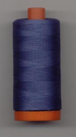 Aurifil Quilting Thread 40, 50 or 80wt Steel Blue 2775