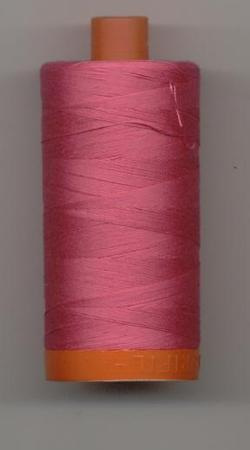 Aurifil Quilting Thread 40 or 50wt Blossom Pink 2530