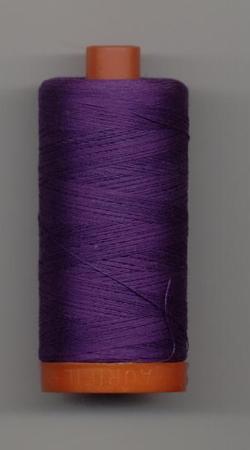 Aurifil Quilting Thread 40 or 50wt Dark Violet 2582