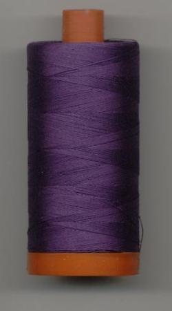 Aurifil Quilting Thread 40 or 50wt Eggplant 4225