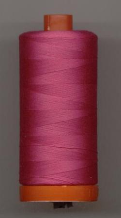 Aurifil Quilting Thread 40 or 50wt Fuchsia 4020