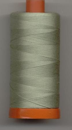 Aurifil Quilting Thread 40 or 50wt Light Laurel Green 2902