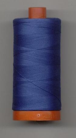 Aurifil Quilting Thread 40 or 50wt Medium Blue 2735