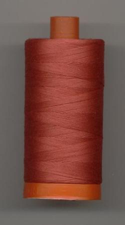 Aurifil Quilting Thread 40 or 50wt Medium Peony 2230