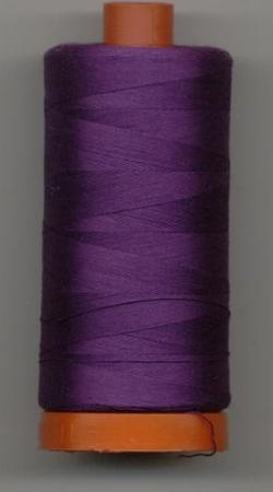 Aurifil Quilting Thread 40 or 50wt  Medium Purple 2545