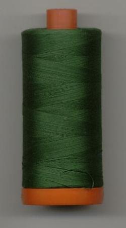 Aurifil Quilting Thread 40 or 50wt Pine 2892