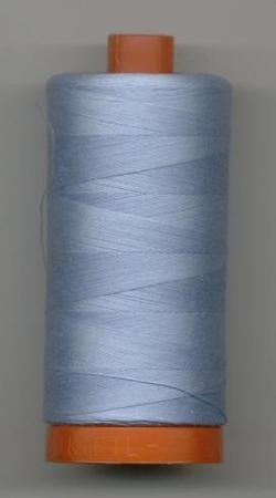 Aurifil Quilting Thread 40 or 50wt Robins Egg 2715