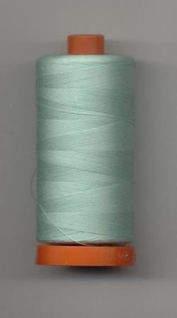 Aurifil Quilting Thread 50 or 80wt Mint 2835
