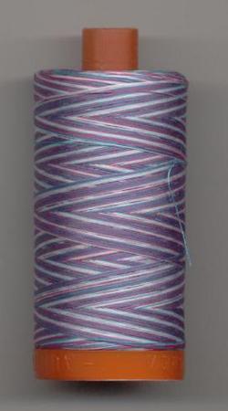 Aurifil Quilting Thread 50wt Berrylicious 4647