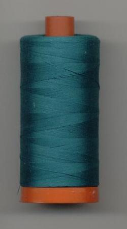 Aurifil Quilting Thread 50wt Jade 4093