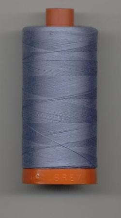 Aurifil Quilting Thread 50wt Slate 6720