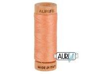 Aurifil Quilting Thread 80wt Peach 2215