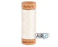 Aurifil Quilting Thread 80wt Sea Biscuit 6722