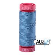 Aurifil Quilting Thread Wedgewood 4140