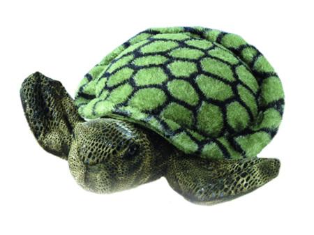 Aurora Mini Flopsies - Splish Splash Turtle