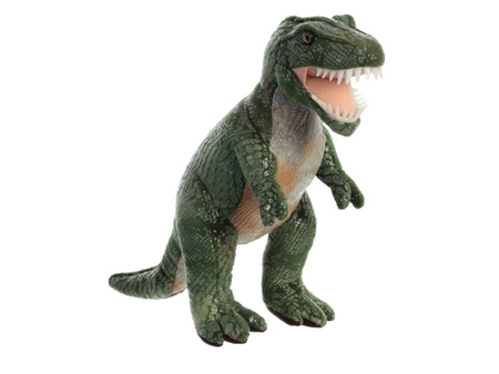 Aurora Tyrannosaurus Rex Dinosaur Soft Toy