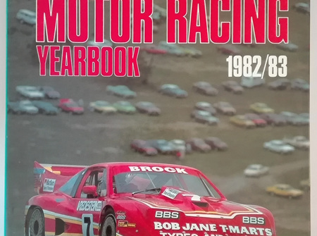 Australian Motor Racing Year 1982/83 Vol.12