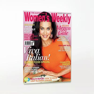 Australian Women's Weekly
