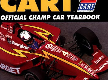 Autocourse Cart Official Champ Car Yearbook 1999-2000