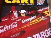 Autocourse Cart World Series 1997-98