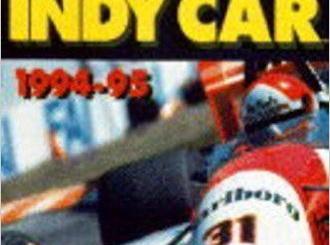 Autocourse Indycar 1994-95