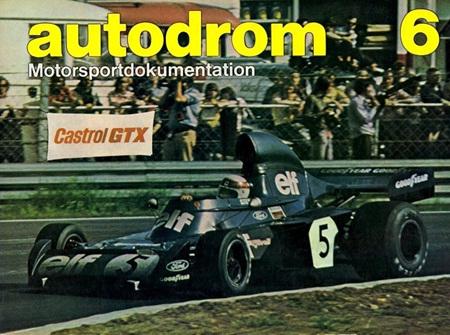 autodrom 6 Motorspotdokumentation