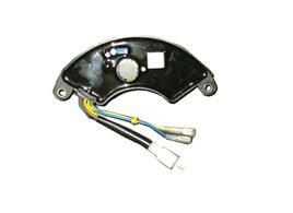 Automatic Voltage Regulator for 3KW Generator