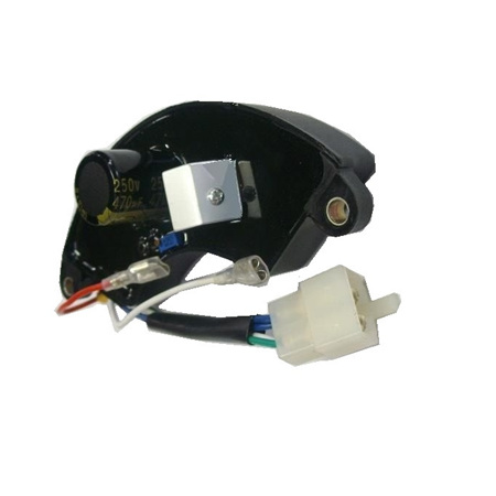 Automatic Voltage Regulator for 5KW -7kw generator