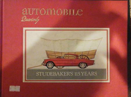 Automobile Quarterly Vol10 No8