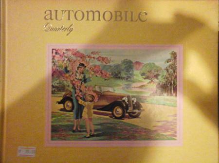 Automobile Quarterly Vol12 No3