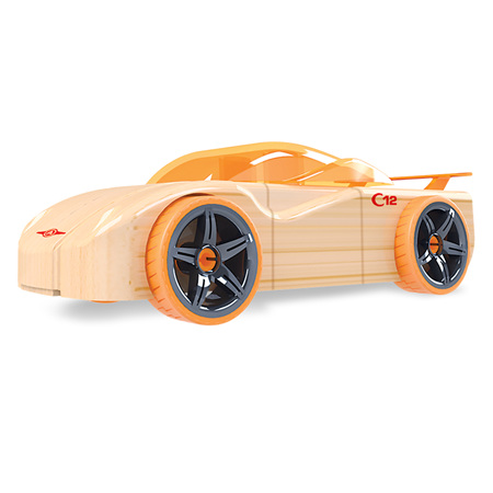 Automoblox - Cipher Sports Car