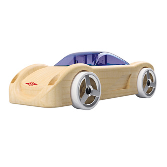 Automoblox® Mini C16 Sidewinder