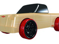 Automoblox® Mini T15L Grizzly