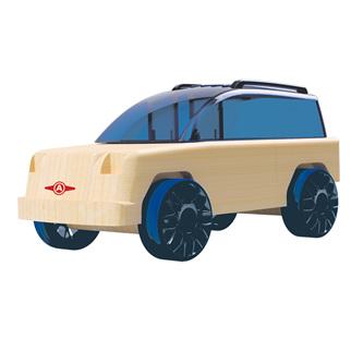 Automoblox® Mini X11 Rivet