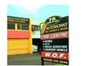 Autoworks Service & Tyre Centre