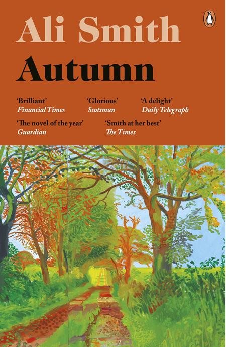 Autumn: Seasonal Quartet Book One