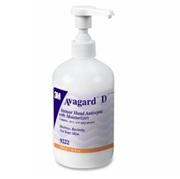 Avagard D Hand Antiseptic 500ml