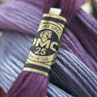 Available - DMC Stranded Cottons
