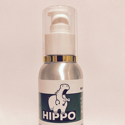 Healthy Hooves Bottle